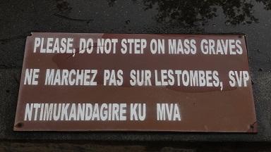Kigali Memorial Centre remembers the Rwandan genocide